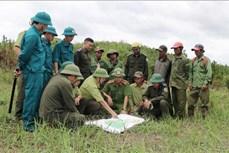 Gia Lai tăng cường công tác quản lý bảo vệ rừng vùng trọng điểm