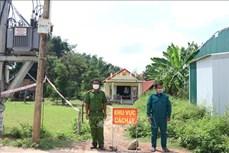 Dịch COVID-19: Đắk Lắk kiểm soát chặt hoạt động vận tải hành khách