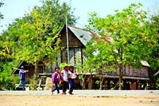 Buôn M'Liêng – Nơi lưu giữ văn hóa M'Nông