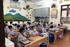 Năm học 2021-2022: Gần 250 nghìn học sinh vùng cao Hà Giang phấn khởi tựu trường