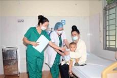 Sơn La nâng cao chất lượng khám, chữa bệnh cho nhân dân vùng biên giới