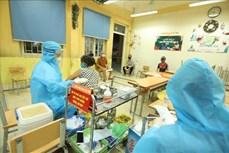 Hà Nội: Những đối tượng được tiêm vaccine Sinopharm trong đợt tiêm chủng thứ 13