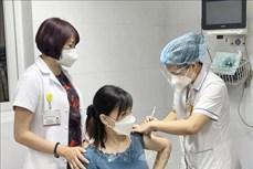 Dịch COVID-19: Ngày 10/9 có 13.321 ca nhiễm mới, 12.751 ca được công bố khỏi bệnh