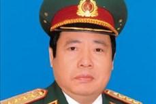 TIN BUỒN: Đại tướng Phùng Quang Thanh, nguyên Ủy viên Bộ Chính trị, nguyên Phó Bí thư Quân ủy Trung ương, nguyên Bộ trưởng Bộ Quốc phòng từ trần