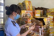 Gia Lai: Phát hiện kho chứa 6.000 chiếc bánh Trung thu cùng hàng hóa không rõ nguồn gốc xuất xứ