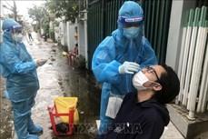 Số ca nhiễm COVID-19 tiếp tục giảm nhẹ, 12.683 bệnh nhân được công bố khỏi bệnh