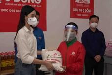 """Khai trương """"Siêu thị 0 đồng – Share Mart"""" cơ sở 2 tại Hà Nội"""