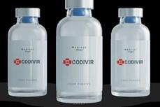 Triển vọng chữa khỏi COVID-19 bằng thuốc điều trị HIV/AIDS của Israel