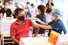Dịch Covid-19: Từ 12 giờ ngày 16/9, nhiều quận, huyện tại Hà Nội được mở lại một số cơ sở kinh doanh