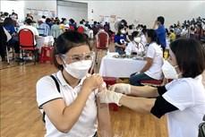 Dịch COVID-19: Thêm 11.521 ca nhiễm mới, gần 10.000 ca khỏi bệnh