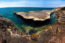 Núi Chúa và Kon Hà Nừng được UNESCO vinh danh Khu dự trữ sinh quyển thế giới