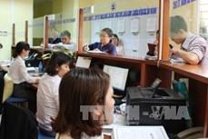 Thủ tướng Chính phủ phê duyệt biên chế công chức hưởng lương ngân sách