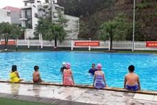 Yên Bái tăng cường các biện pháp phòng chống đuối nước trẻ em