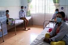 Gia Lai ghi nhận thêm 1 ca dương tính với vi khuẩn bạch hầu ở huyện Ia  Grai