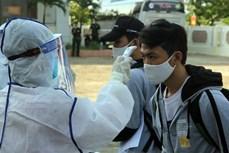 Dịch COVID-19: Ngày thứ 4, Việt Nam không ghi nhận ca mắc mới trong cộng đồng
