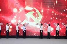 """Khai trương Trang tin điện tử """"Đảng Cộng sản Việt Nam - Đại hội XIII"""""""