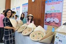 Bình Định lan tỏa tinh thần khởi nghiệp đổi mới sáng tạo