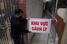Hà Nội có thêm 1 ca dương tính với SARS-CoV-2 tại quận Cầu Giấy