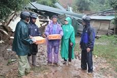 Thủ tướng Chính phủ yêu cầu khẩn trương sử dụng kinh phí hỗ trợ khắc phục hậu quả thiên tai