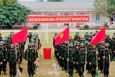 Thiết thực các hoạt động Ngày Chủ nhật xanh tại Lai Châu