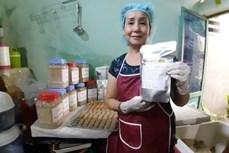 Hỗ trợ phụ nữ Bình Định khởi nghiệp từ những mô hình mang tính ứng dụng cao