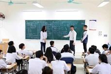Chỉ thị về tăng cường chỉ đạo Kỳ thi tốt nghiệp Trung học Phổ thông và tuyển sinh Đại học năm 2021