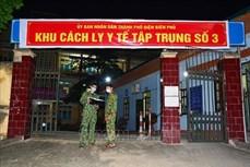 Sáng 16/5, ghi nhận thêm 127 ca mắc COVID-19 trong nước, trong đó 98 ca ở Bắc Giang