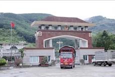 Lai Châu tạm dừng vận chuyển hành khách đến Bắc Giang, Sơn La, Điện Biên và ngược lại