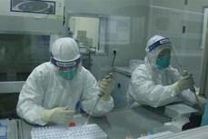 Dịch COVID-19: Ghi nhận 20 ca mắc mới; gần 29.000 người đã tiêm đủ 2 mũi vaccine