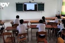 Kỳ thi tốt nghiệp Trung học Phổ thông năm 2021: Linh hoạt nhiều giải pháp ôn tập cho học sinh ở  Cần Thơ