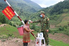 Điện Biên đấu tranh chống tội phạm ma túy, góp phần gìn giữ bình yên nơi biên giới