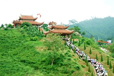 Thái Nguyên nỗ lực bảo tồn, tôn tạo và phát huy giá trị di sản văn hóa