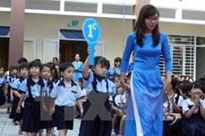 Dịch COVID-19: Thành phố Hồ Chí Minh tạm dừng kế hoạch tuyển sinh đầu cấp năm học 2021-2022