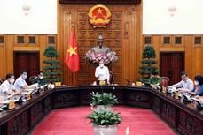 Phó Thủ tướng Thường trực Chính phủ Trương Hòa Bình: Triển khai đặc xá năm 2021 minh bạch, chặt chẽ, đảm bảo yêu cầu phòng, chống dịch COVID-19