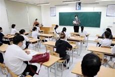 Hà Nội trả giấy chứng nhận tốt nghiệp Trung học phổ thông cho học sinh qua đường bưu điện