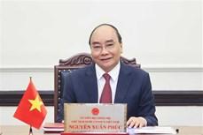 Chủ tịch nước Nguyễn Xuân Phúc gửi Thư tới thiếu niên nhi đồng cả nước nhân dịp Tết Trung thu