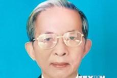 Nguyên Bí thư Trung ương Đảng, nguyên Trưởng Ban Nội chính Trung ương Trần Quốc Hương từ trần