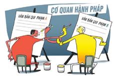 Nhân Ngày Pháp luật Việt Nam (9/11): Giải quyết triệt để tình trạng ban hành văn bản pháp luật chậm, chồng chéo
