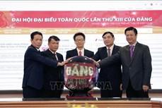 TTXVN ra mắt trang thông tin đặc biệt về Đại hội đại biểu toàn quốc lần thứ XIII của Đảng