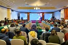 Ký kết Dự án Tăng tốc phát triển kinh tế - xã hội và giảm nghèo vùng đồng bào dân tộc thiểu số