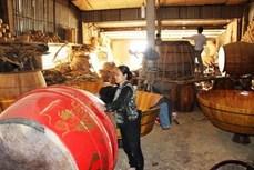 Trống Đọi Tam - Âm vang tiếng trống da trâu trong văn hóa Việt