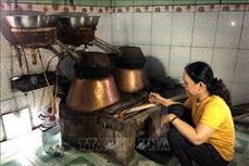 Bình Định đầu tư phát triển du lịch gắn với làng nghề truyền thống