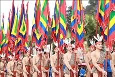 Lễ Giỗ Tổ Hùng Vương - Hội tụ tinh thần yêu nước, khơi nguồn sức mạnh dân tộc