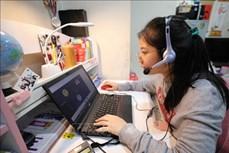 Học sinh Hà Nội tạm dừng đến trường từ ngày 4/5 để phòng, chống dịch COVID-19