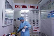 Dịch COVID-19: Ngày thứ 33 Việt Nam không có ca lây nhiễm trong cộng đồng