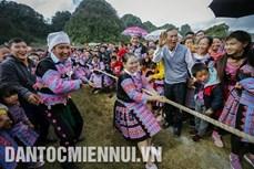 Dân tộc Mông
