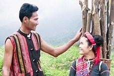Dân tộc Bru-Vân Kiều