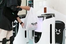 """Robot và các hệ thống tự động """"lên ngôi"""" tại Hàn Quốc"""