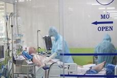 Sáng 3/6, Việt Nam không ghi nhận ca mắc COVID-19 mới, tình trạng bệnh nhân 91 có nhiều cải thiện