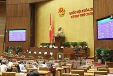 Quốc hội sẽ biểu quyết Nghị quyết về Chương trình mục tiêu quốc gia phát triển kinh tế - xã hội vùng đồng bào dân tộc thiểu số và miền núi giai đoạn 2021-2030 chiều 19/6